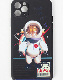 Чехол на iPhone 11 Pro Max - NASA