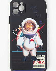 Чехол на iPhone 11 Pro - NASA